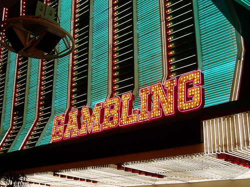 Gambling Is Coming (Soon! I Think) To A Town Nearest Me